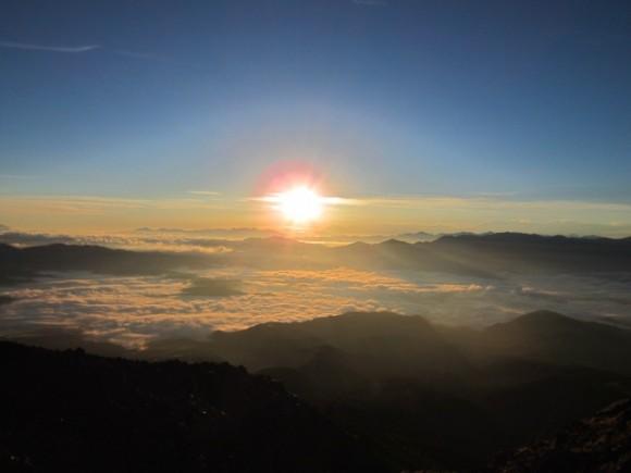 御嶽山とスピリチュアル